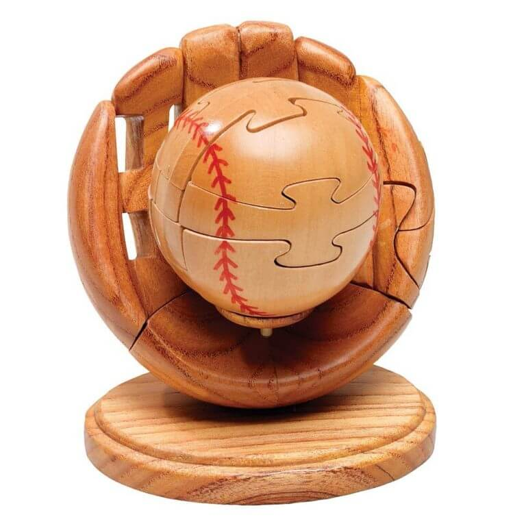 Great Creative Gift For Baseball Fans 2