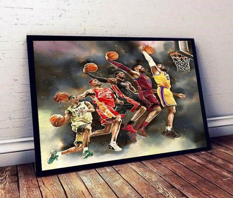 Gift's Ideas For Basketball Players