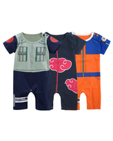 Best Naruto Merch For New Parents